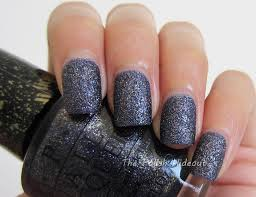Alcatraz...Rocks by OPI