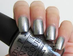 haven't the foggiest by OPI