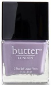 Muggins nail lacquer (Butter London)
