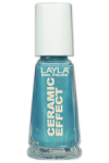 Ceramic Effect 73 Vibrant blue - Layla