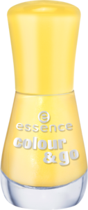 colour & go 137 Wanna be Your Sushine - Essence