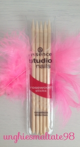 rosewood sticks