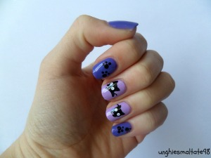 Let's try it: Nail Art Accessories and Tools by BornPrettyStore + Nail Art