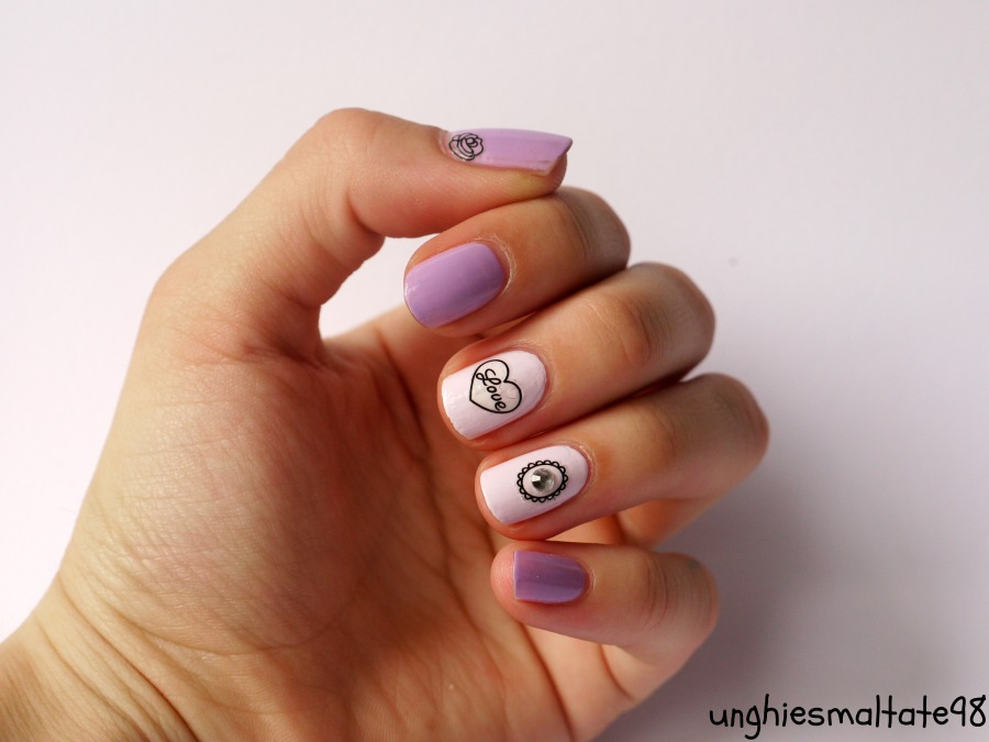 Let's try it: Nail Art Accessories by BornPrettyStore