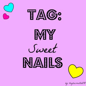 Tag: My sweet nails by Unghiesmaltate98