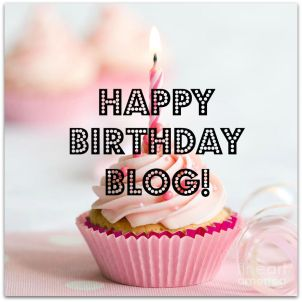 Buon compleanno blog! + giveaway Instagram