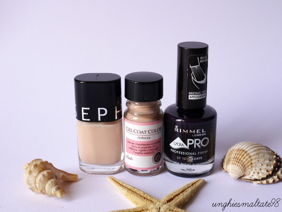 Mega haul for nails: Kiko, p2, Sephora...