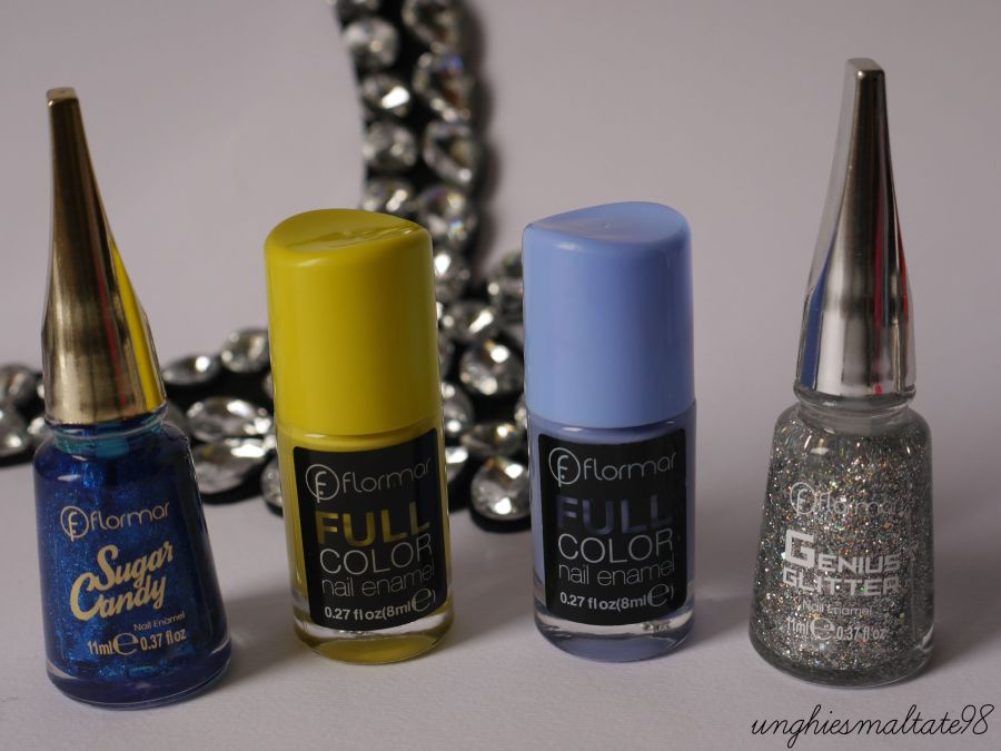Nail shopping from Belgium and Holland + pagina Facebook!