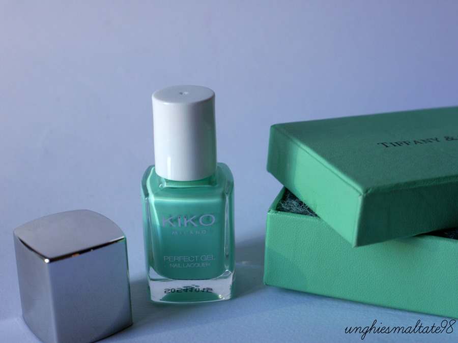 Nail Polish Tag (with photos)!