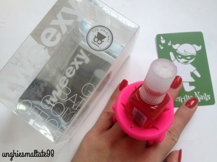 Guerilla Nails 4