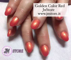 golden-red