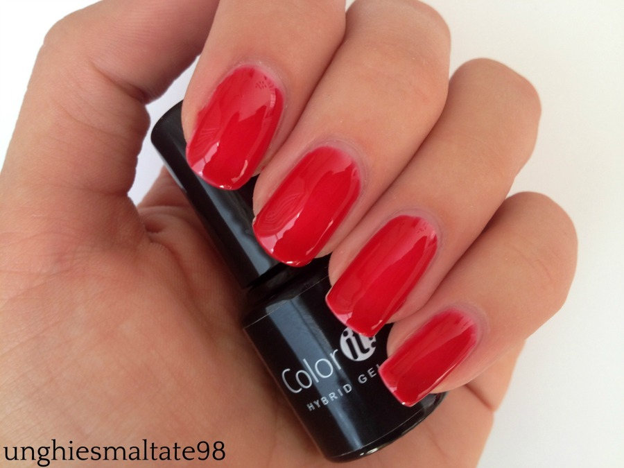 Guerrilla Nails 1 blog